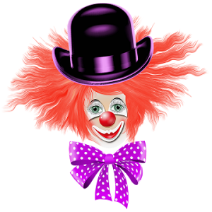 clown-red-hair-1196782_960_720